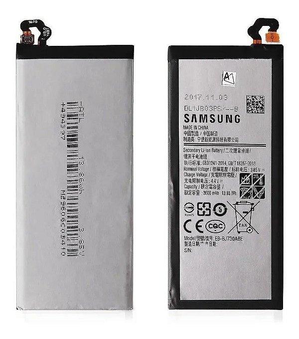 Bateria Samsung Samsung Galaxy A7 2017 A720 Eb-ba720abb