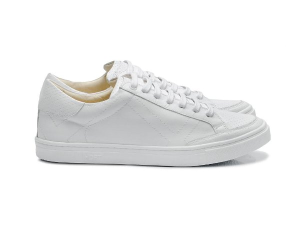 TENIS FIFTH4703 NW06 - NAPA WORD BRANCO