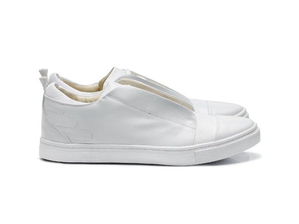 TENIS FIFTH4704 NC06 - NAPA CONFORT BRANCO