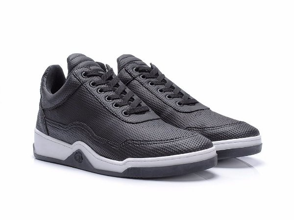 MARCOS MION 80305 I - LOW ALL BLACK