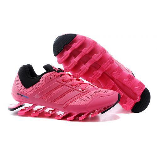 design intemporel 0658c d7b33 cheap adidas springblade purple pink e2de3 a481e