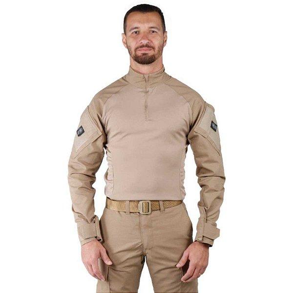 Combat Shirt Coyote
