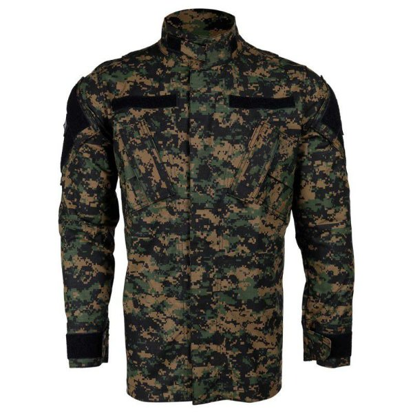 Gandola Assault Bélica Digital Marpat