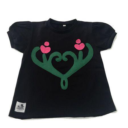 Camiseta Ana  - Frozen