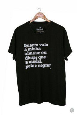 Camiseta Dazaranha - Coisas de Deus