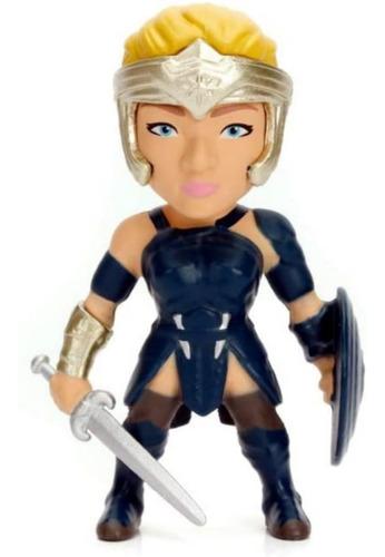 General Antiope M283 - Mulher Maravilha - Wonder Woman - Dc