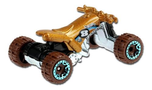 Carrinho Hot Wheels Quad Rod Edição 2021 Baja Blazers