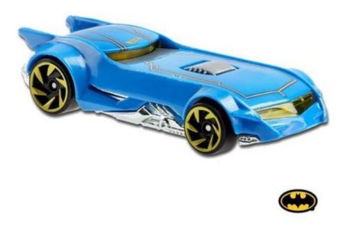 Carrinho Hot Wheels The Batman Batmobile Ed 2021