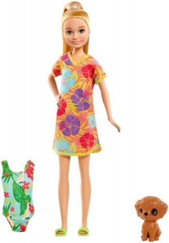Boneca Barbie Chelsea The Lost Birthday - Stacie Viajante