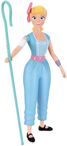 Boneca Betty Toy Story 4 Com Bastão - Disney Pixar 25 Cm