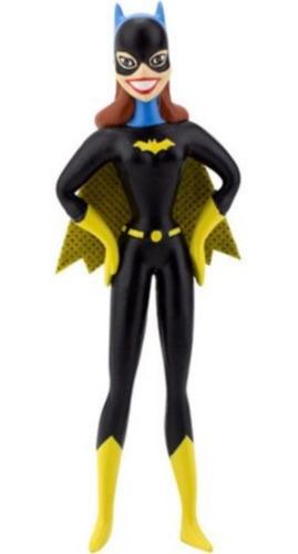 Boneco Figura De Ação Batman Adventures - Batgirl 15 Cm Dc