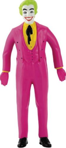 Boneco Figura De Ação Batman Classico Joker Coringa Dc Comic