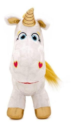 Botão De Ouro Unicornio De Pelúcia Toy Story 4 Disney Pixar