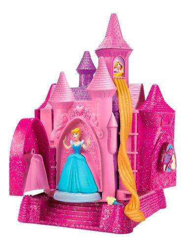 Conjunto De Massinha - Play Doh Castelo Das Princesas Disney