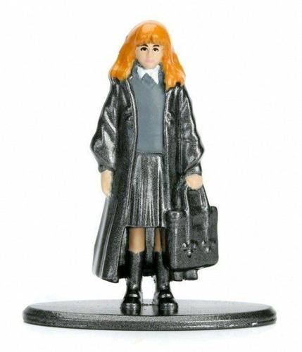 Nano Metalfigs Figura Miniatura Harry Potter Hermione Hp4