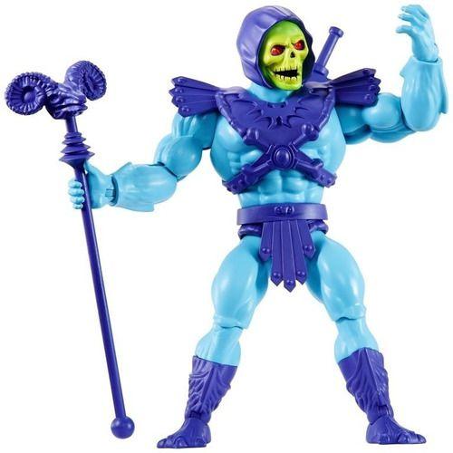Boneco Masters Of The Universe - Esqueleto Lançamento 2021