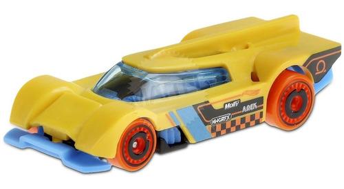 Carrinho Hot Wheels - 'gruppo X24 - Ghf80 Amarelo