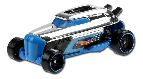 Carrinho Hot Wheels - ' Rip Rod - Ghf91 Azul