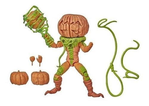 Boneco Pumpkin Rapper Power Rangers Lightning Collection