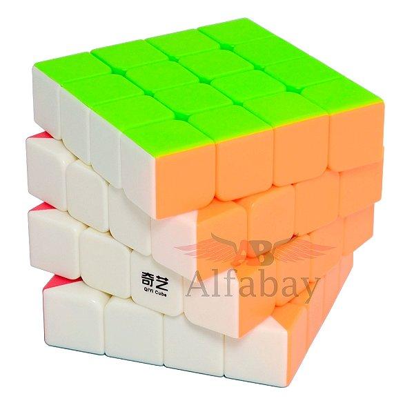 QiYi - 4x4x4 QiYuan S Stickerless