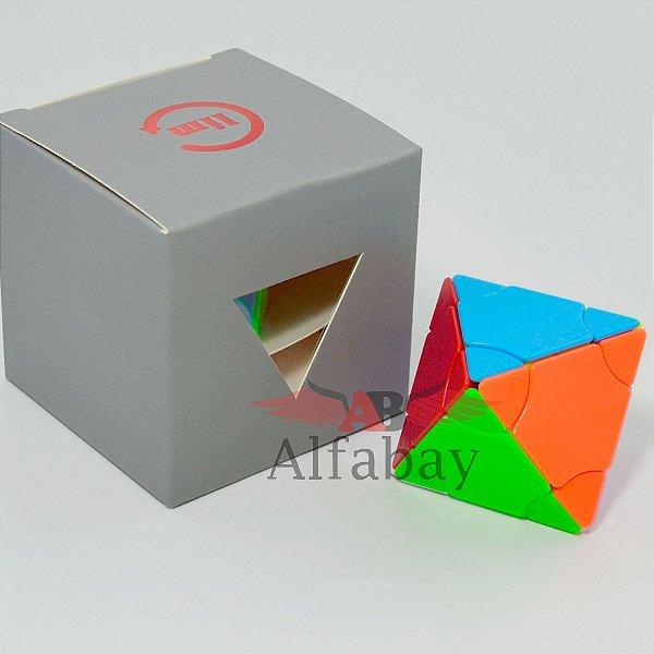 f/s limCube 2x2x2 Transform - Octahedro