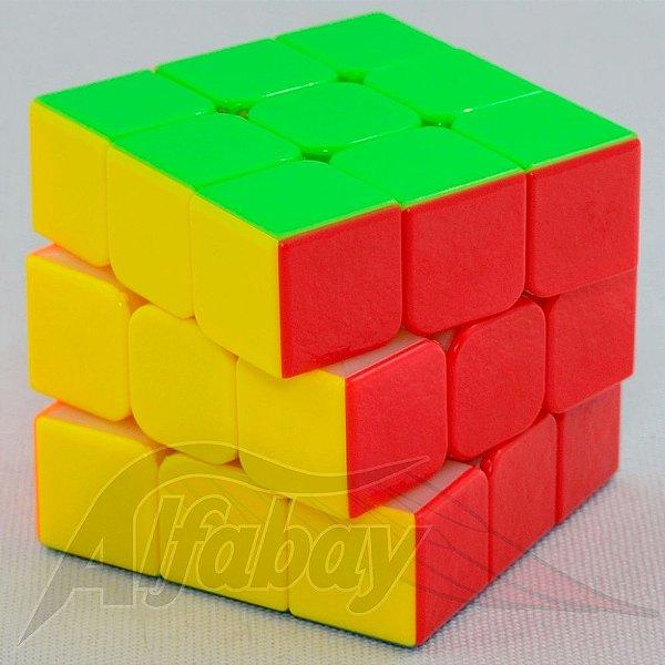 Shengshou 3x3x3 Mister M Magnético