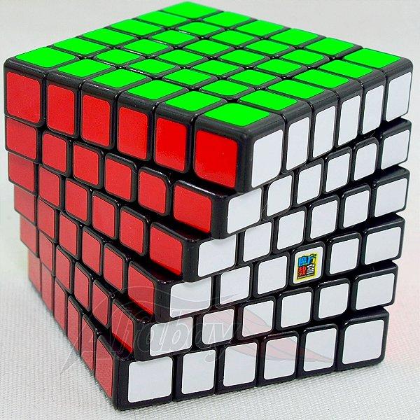 Moyu MoFangJiaoShi 6x6x6 MF6