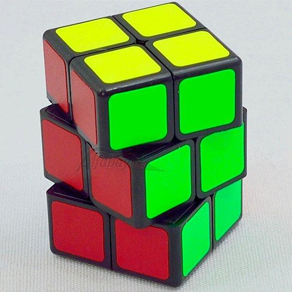 JieHui 2x2x3 Cuboide