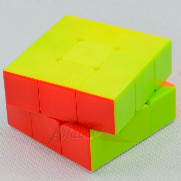 JieHui 2x3x3 Platode Floppy 233 Stickerless