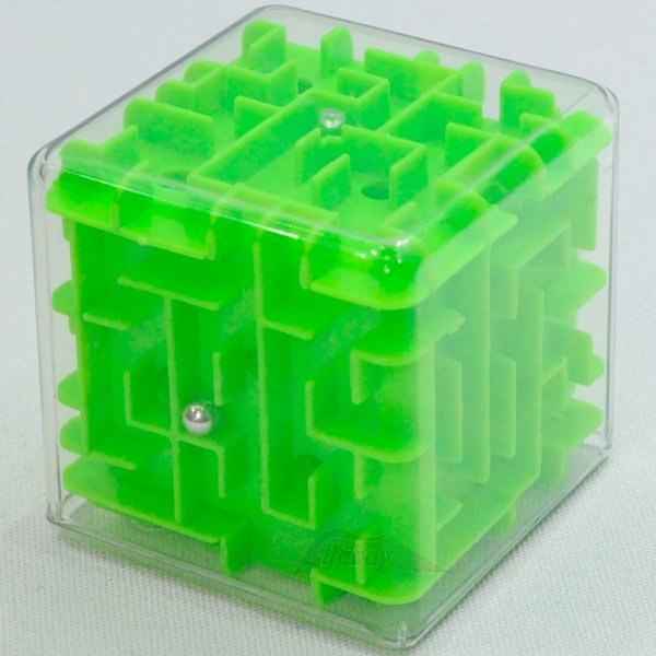 Maze 3D Puzzle Sphere Ball Labirinto