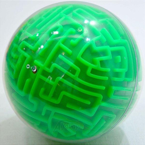 Maze 3D Ball Puzzle Labirinto