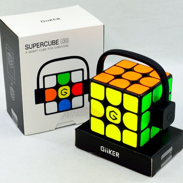 Giiker 3x3x3 Suppercube i3s AI Bluetooth