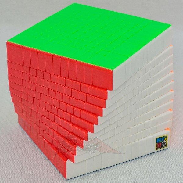 MoYu MeiLong 11x11x11 Stickerless