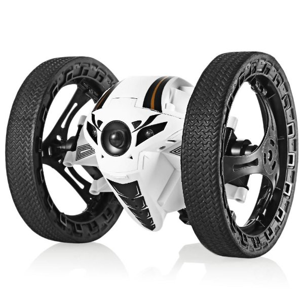 Bounce Car Mini Drone Salto RC 2.4Ghz