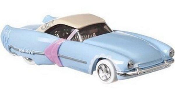Hot Wheels Toy Story 4 Bo Peep Forky Mattel