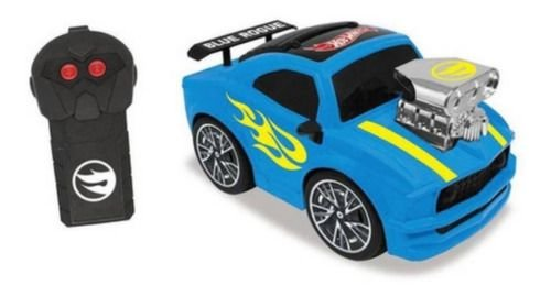 Carro RC Hot Wheels Malabarista Candide