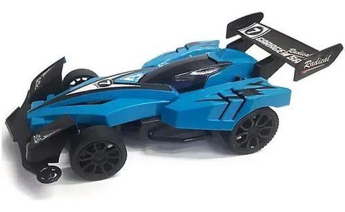 Carro RC Linha Radical Candide Azul