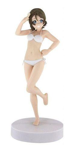 Boneca Figure Love Live! Sunshine!! Summer Exq - Morena