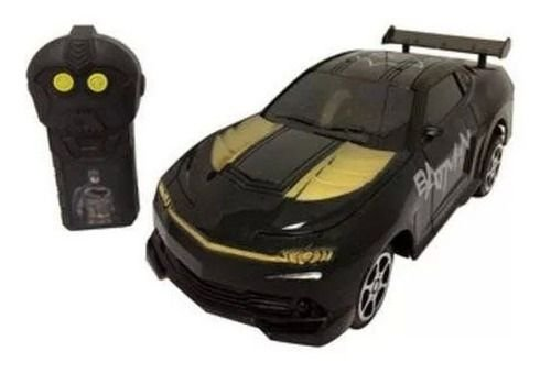 Carro RC Batman Corrida Sombria
