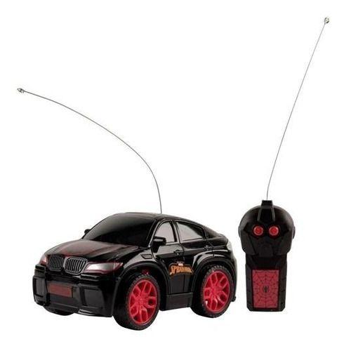 Carro RC High Speed - Homem Aranha