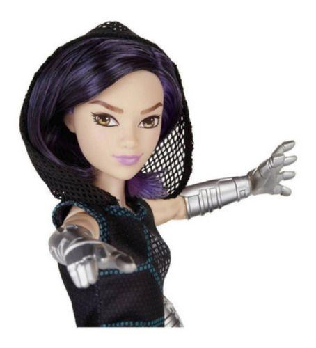 Boneca Marvel Rising Guerreiros Secretos Daisy Johnson