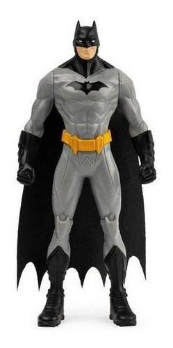 Boneco Batman Articulada Classico Original 15cm