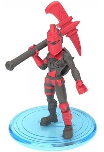 Boneco Fortnite Figura C/ Acessório Red Knight Colecionável