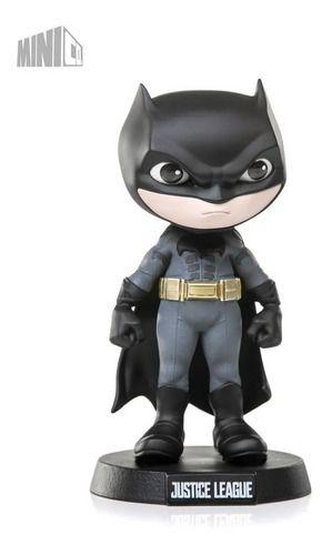 Boneco Batman - Justice League - Mini Heroes - Dc