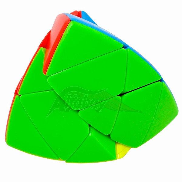 FunGame Mastermorphix 3x3x3 Pyramorphix Stickerless