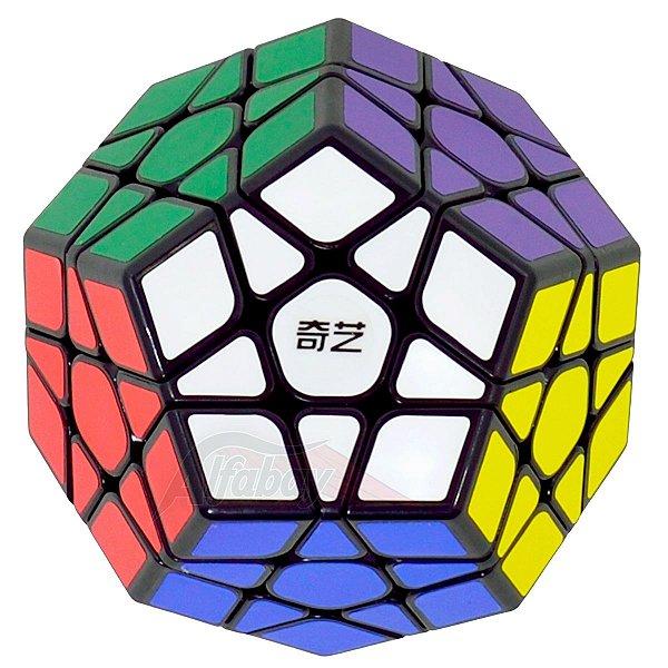 QiYi Megaminx QiHeng