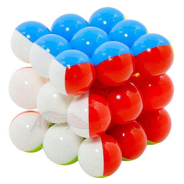 FanXin 3x3x3 Esfera YuanZhu Ball