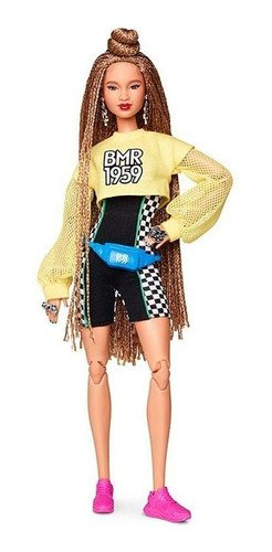 Barbie Colecionável Signature Bike Short Bmr 1959