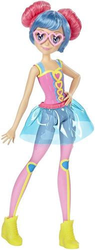 Boneca Barbie Video Game Hero 2017 Edição Especial