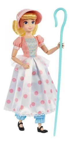 Boneca Toy Story Betty Bo Peep Edição De Luxo 25 Anos Mattel